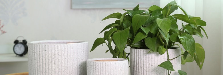 FP15-Flower Pot 3pcs
