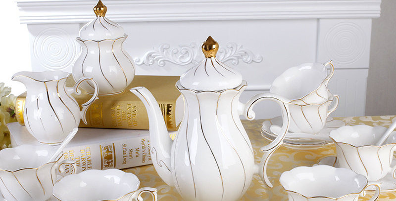 AFT02- Afternoon Tea Set