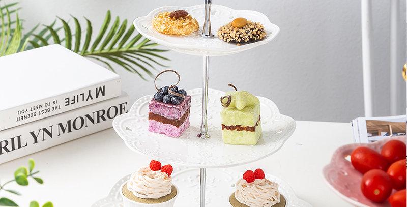 AFT52-Cake Stand