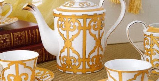 AFT04- Afternoon Tea Set