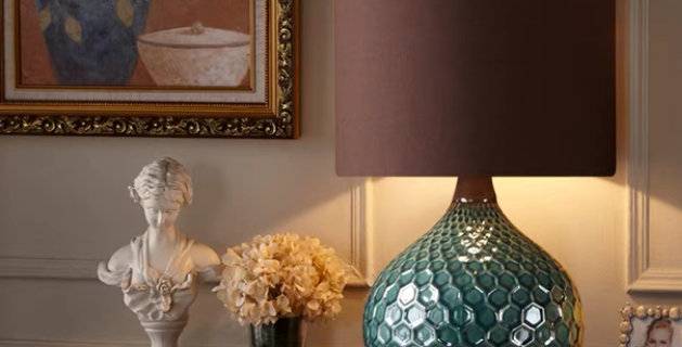 TLM09-Table Lamp