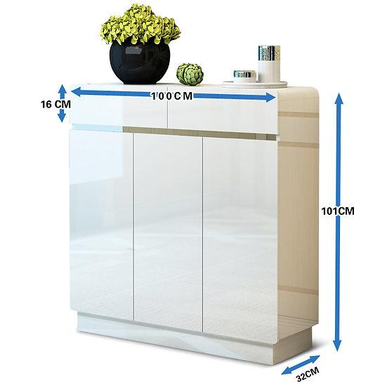 SHC09-Shoe cabinets