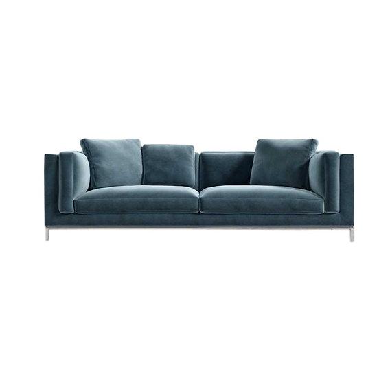 GO-S3S28 3S Sofa