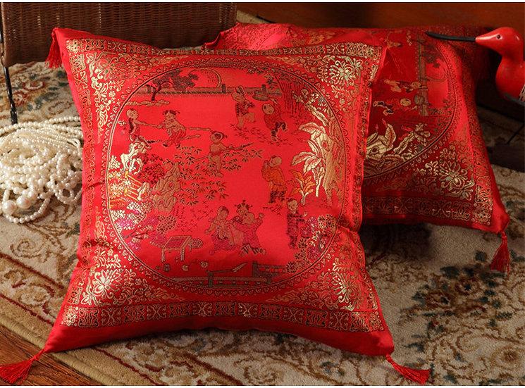 Cushion cover -#CHCV441