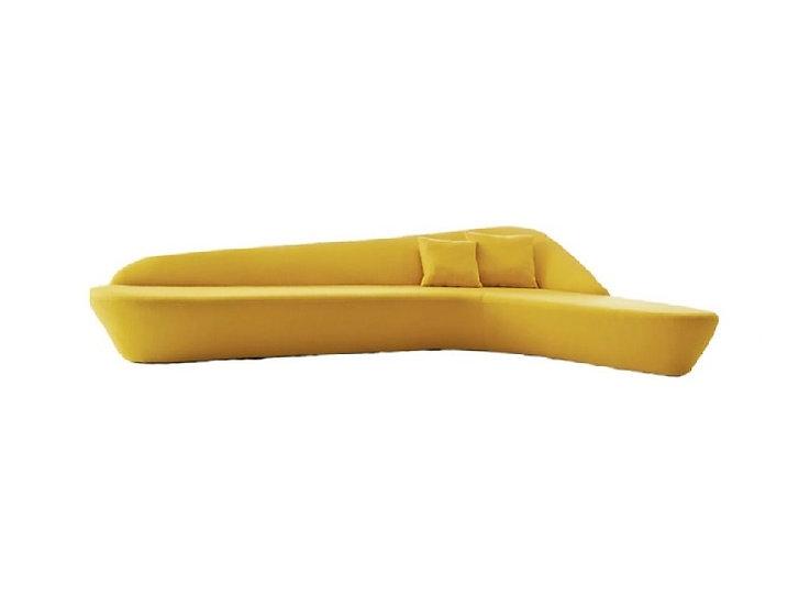 L Shape Sofa-LSFC08