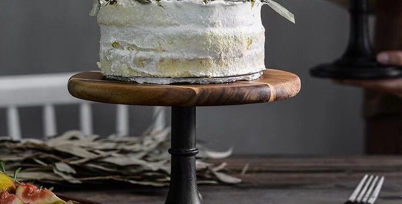 AFT75-Cake Stand