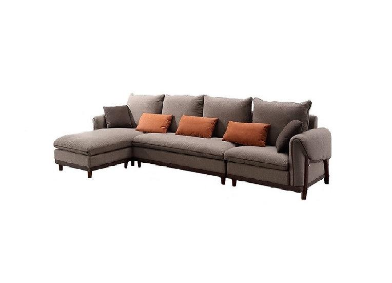 L Shape Sofa-LSFC07