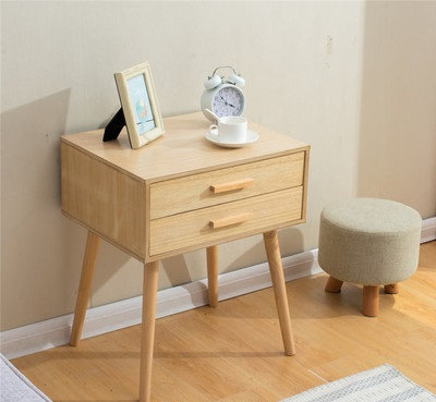 SST01-Sofa Side Table