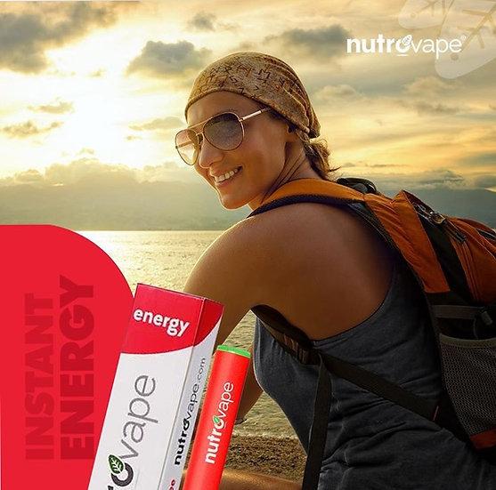 Nutrovape® Energy