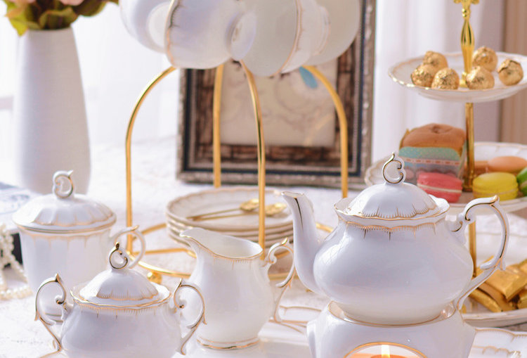 AFT07- Afternoon Tea Set