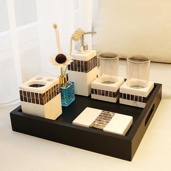 BATR15-Bath wash set