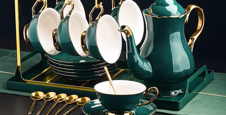 AFT12- Afternoon Tea Set