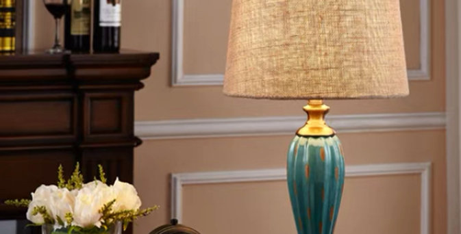 TLM07-Table Lamp