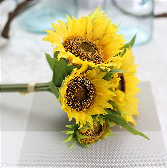 BATR14-Bathroom flower