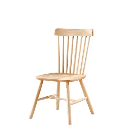 GODC15-Solid wood Dining Chair