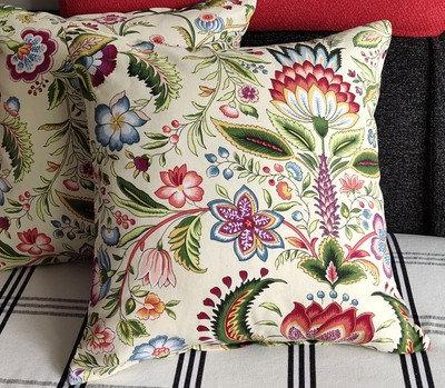 Cushion cover -#CHCV355