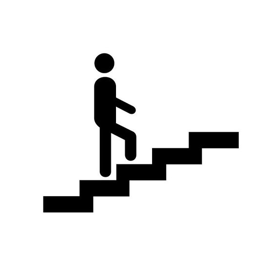 1/F Stairs
