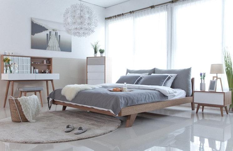 Bed Frame BF15