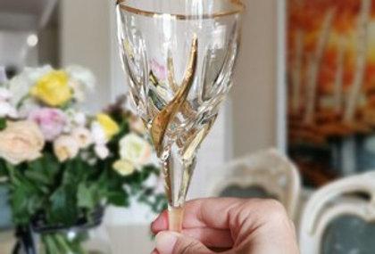AFT50- Wine glass