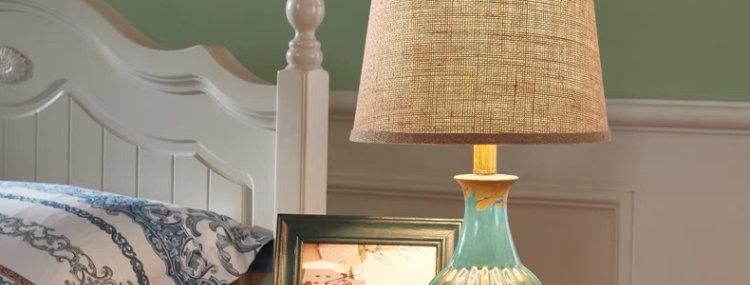 TLM10-Table Lamp