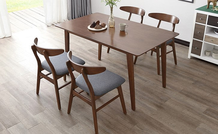 GO-DTB12 Solid wood Dining Table