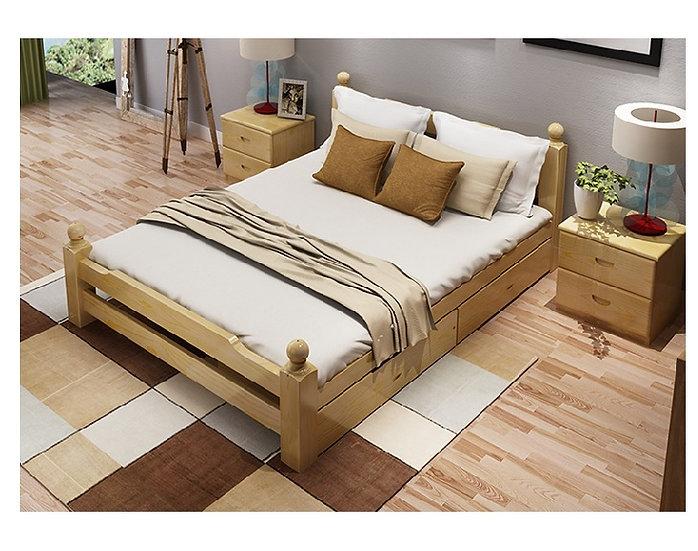 Bed Frame BF05
