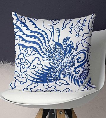 Cushion cover -#CHCV583