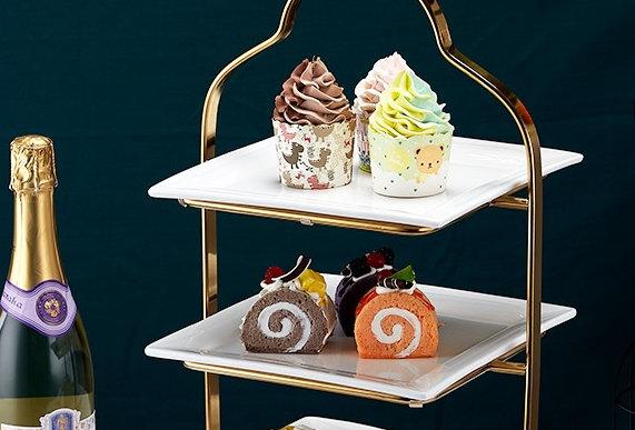 AFT34-Cake Stand