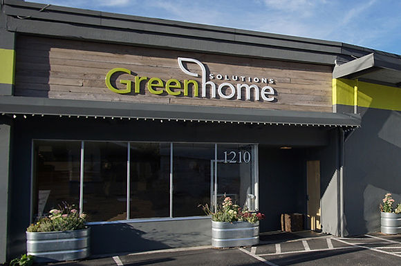 N1 | GREENHOME SOLUTIONS