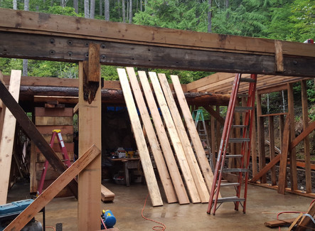 Lessons From The Field: A Passivhaus and A DIY Off-Grid Property