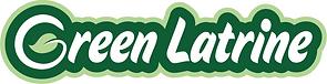 Green Latrine logo final art - print (3)