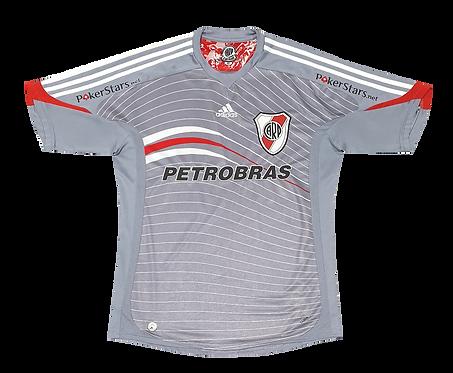 River Plate 2009 Third
