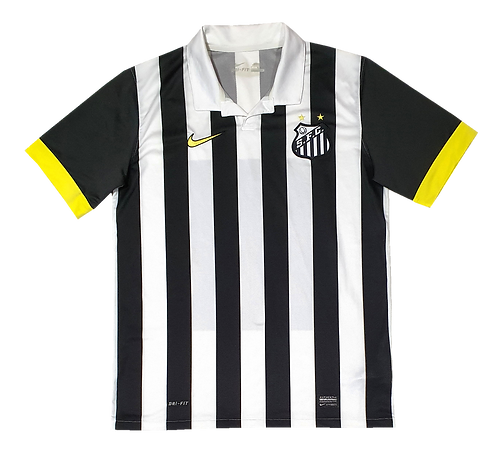 Santos 2013 Away