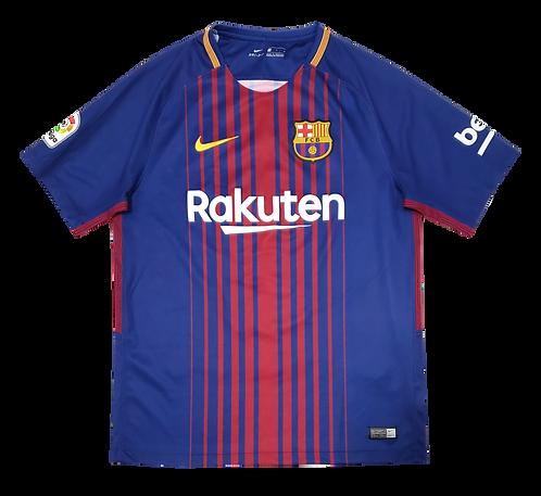 Barcelona 2017 Home #8 Arthur