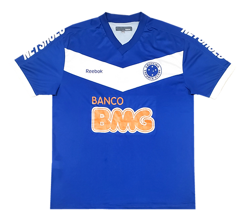 Cruzeiro 2011 Home #10