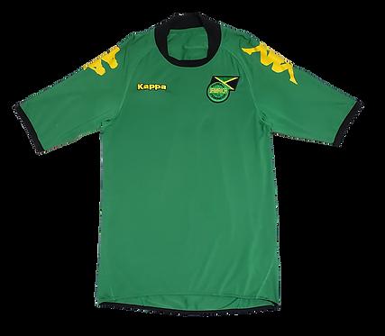 Jamaica 2008 Away