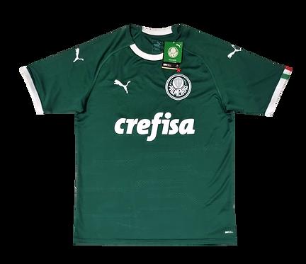 Palmeiras 2019 Home Nova