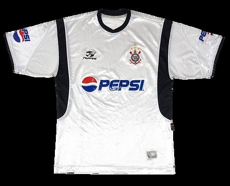 Corinthians 2002 Home