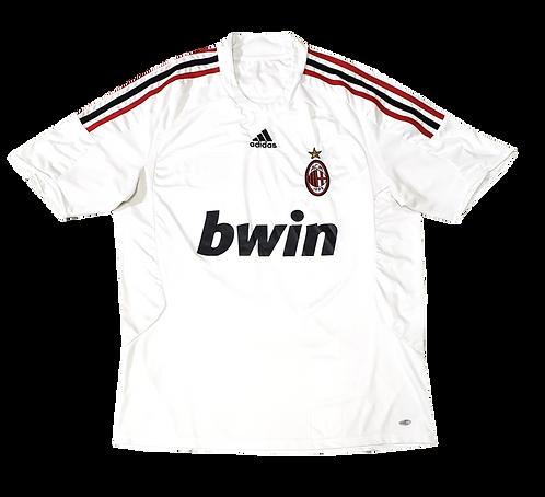 Milan 2008 Away