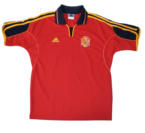 Espanha 2000 Home