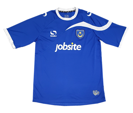 Portsmouth 2013 Home
