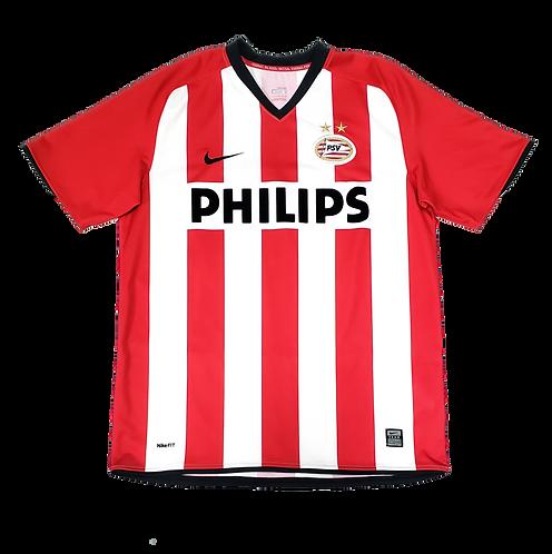 PSV Eindhoven 2008 Home