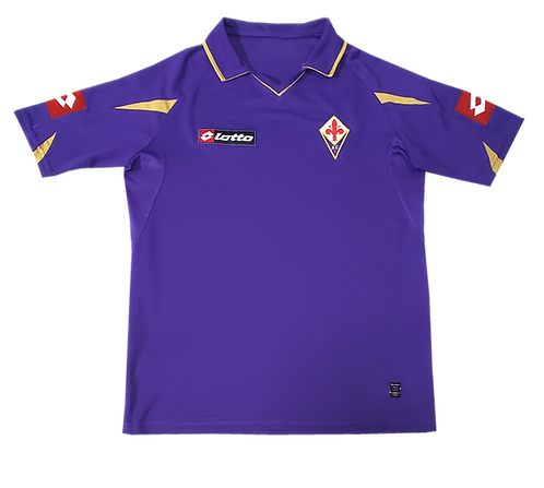 Fiorentina 2010 Home