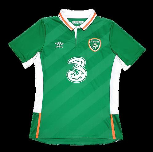 Irlanda 2016 Home 4/6