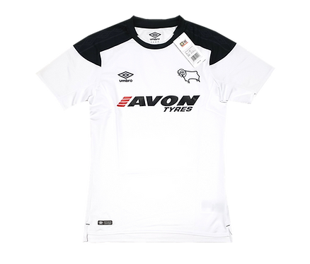 Derby County 2017 Home