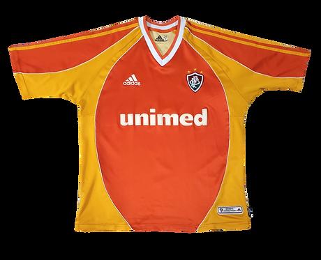 Fluminense 2002 Centenário G