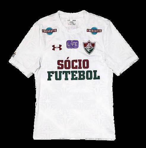 Fluminense 2017 Away de Jogo #44