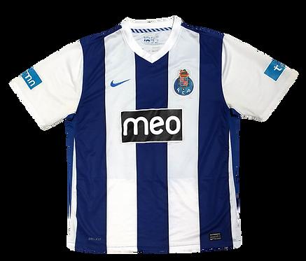 Porto 2011 Home