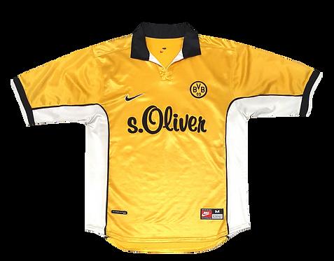 Borussia Dortmund 1998 Home