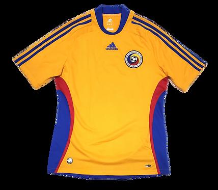 Romênia 2008 Home